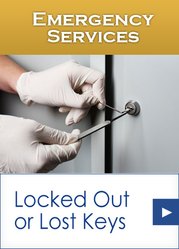 Broken locks Langworthy